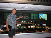Touring the Jet Propulsion Lab