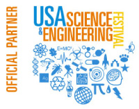 US Science & Engineering Festival logo