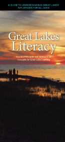 Great Lakes Literacy guide