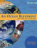 Cover of Ocean Blueprint report