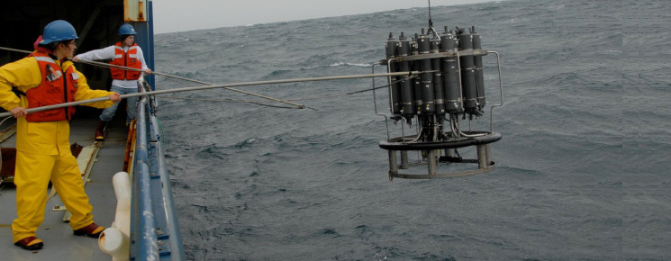The North Atlantic Bloom Experiment