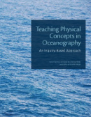 Teaching Physical Concepts in Oceanography cover