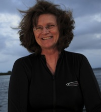 Nancy  Knowlton - Sant Chair in Marine Science