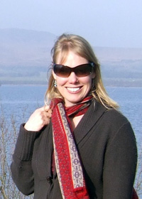Heidi M. Dierssen - Professor of Marine Sciences